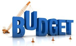 budget p2